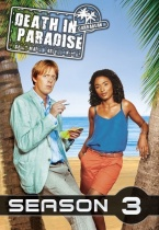 Death in Paradise saison 3